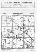 Map Image 018, Olmsted County 1992
