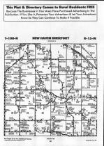 Map Image 022, Olmsted County 1992