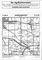 Map Image 026, Olmsted County 1992