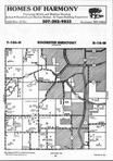 Map Image 007, Olmsted County 1993
