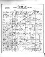 Compton Township, Wadena, Otter Tail County 1884