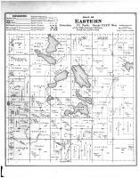 Eastern Township, Lake Annalaid, Otter Tail County 1884