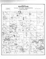 Effinton Township, Otter Tail County 1884