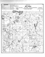 Elmo Township, Otter Tail County 1884