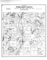 Erhards Grove, Erhart, Otter Tail County 1884