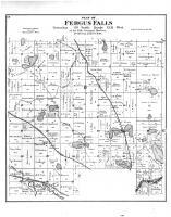Fergus Falls Township, Otter Tail County 1884