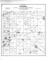 Folden Township, Otter Tail County 1884