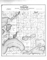 Girard Township, Battle Lake, Otter Tail County 1884