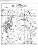 Leaf Mountain Township, Otter Tail County 1884