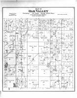 Oak Valley Township, Otter Tail County 1884