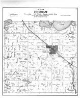 Perham Township, Otter Tail County 1884