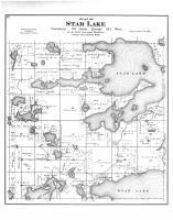 Star Lake Township, Otter Tail County 1884