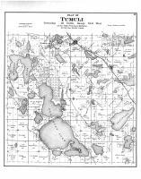 Tumuli Township, Dalton, Ten Mile Lake, Otter Tail County 1884