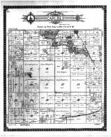 Carlisle Township, Otter Tail County 1912