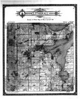 Clitherall Township, Battle Lake, Otter Tail County 1912