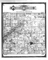 Deer Creek Township, Otter Tail County 1912