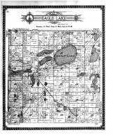 Eagle Lake Township, Otter Tail County 1912