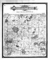 Effinton Township, Block Lake, Otter Tail County 1912