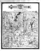 Elmo Township, Almora, Otter Tail County 1912