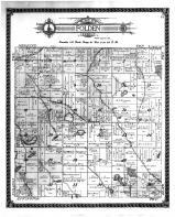 Folden Township, Otter Tail County 1912