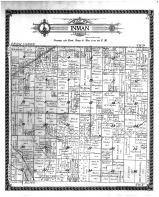 Inman Township, Otter Tail County 1912
