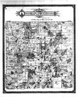 Maplewood Township, Otter Tail County 1912