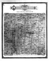 Paddock Township, Hillview PO, Otter Tail County 1912