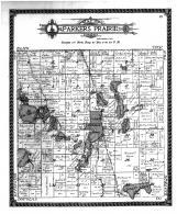 Parkers Prairie Township, Otter Tail County 1912
