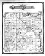 Perham Township, Devils Lake, Otter Tail County 1912
