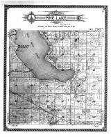Pine Lake Township, Grand View Heights, Richdale, Otter Tail County 1912