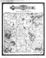 Scambler Township, Clearview, Otter Tail County 1912