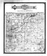 Woodside Township, Wrightstown, Otter Tail County 1912