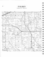 Folden, Otter Tail County 1933