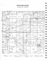 Woodside, Otter Tail County 1933