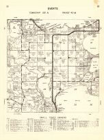 Everts, Otter Tail County 1953
