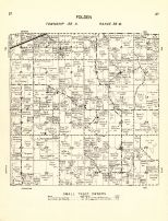 Folden, Otter Tail County 1953