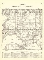 Girard, Otter Tail County 1953
