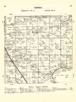 Gorman, Otter Tail County 1953