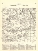 Hobart, Otter Tail County 1953