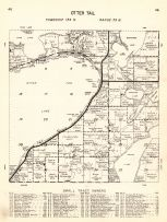 Otter Tail, Otter Tail County 1953
