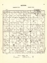Western, Otter Tail County 1953