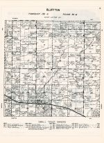 Bluffton Township, Otter Tail County 1960