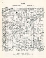Folden Township, Otter Tail County 1960