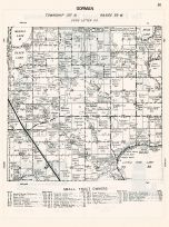 Gorman Township, Otter Tail County 1960