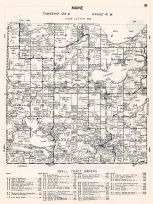 Maine Township, Otter Tail County 1960
