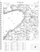 Otter Tail, Otter Tail County 1974