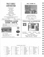 Elizabeth Small Tract Owners, Otter Tail County 1982