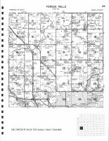 Fergus Falls, Otter Tail County 1982