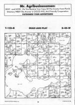 Map Image 009, Otter Tail County 1992