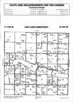 Map Image 070, Otter Tail County 1992